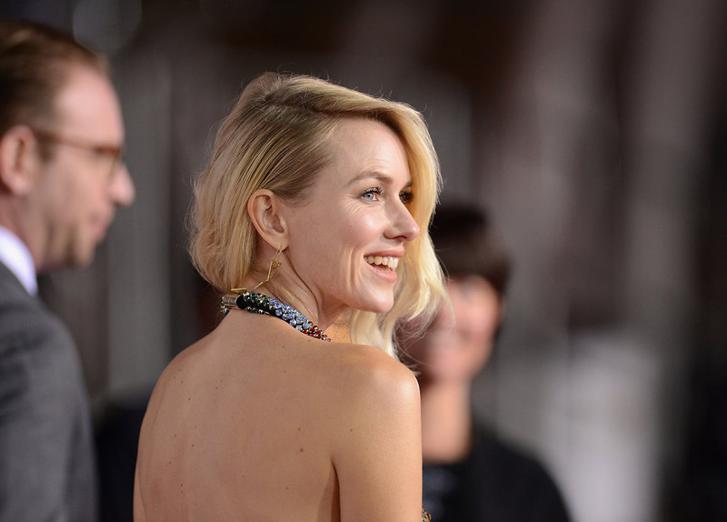 . Actress Naomi Watts attends the 39th Annual People\'s Choice Awards at Nokia Theatre L.A. Live on January 9, 2013 in Los Angeles, California.  (Photo by Jason Merritt/Getty Images)