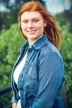 Jenna Campbell