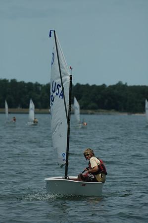 2007 Virginia Junior State Championship
