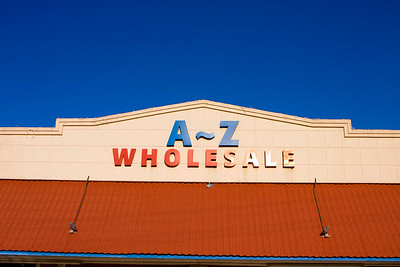 A to Z Wholesale