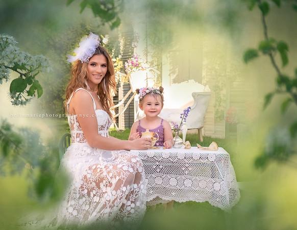 Bana Mommy & Me