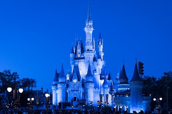 12-Magic Kingdom