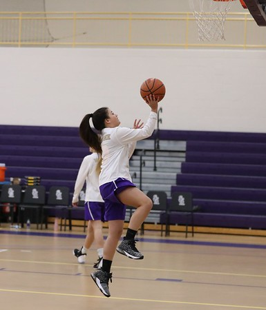 JV Hoops vs. SCA 1/28/2020
