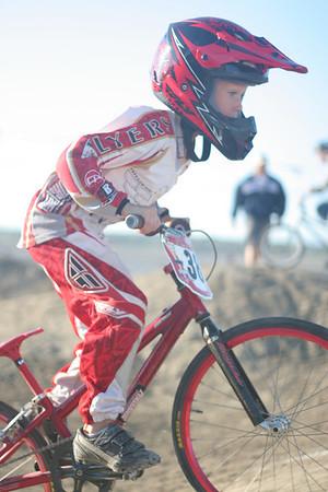 BMX Gold Coast Cup Final