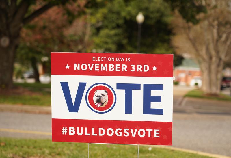 Bulldogs Vote
