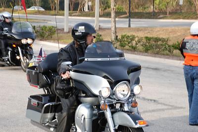 Gilbo Memorial Ride