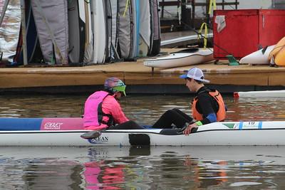 San Rafael Paddle Race 03/02/19