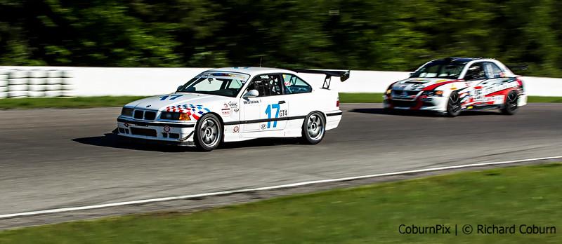2017 GT Sprints