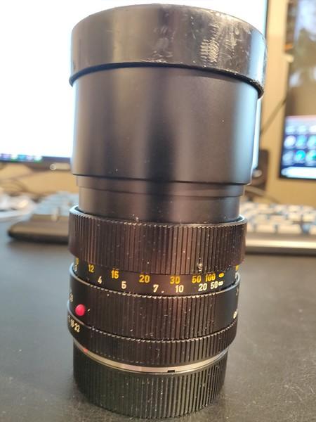 Leica R 135mm 2.8 Elmarit-R II - Serial 2363970 002.jpg