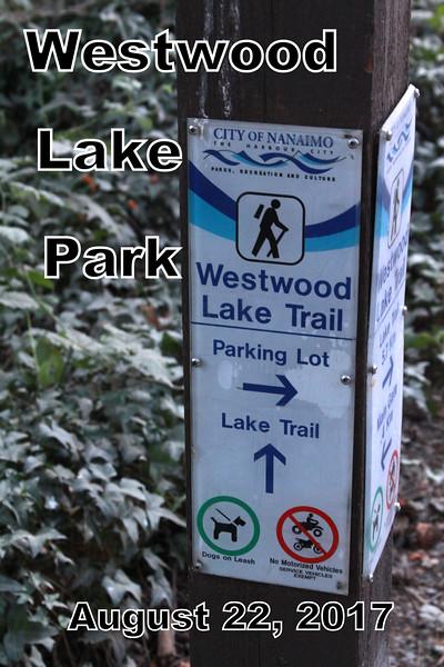 August 22, 2017  Westwood Lake Park