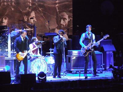 The WHO 2012 Minneapolis MN