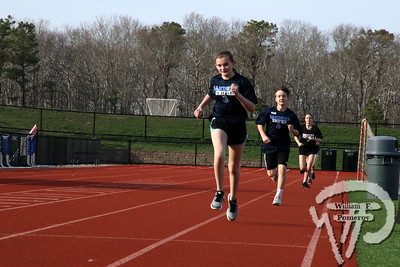 Unified Track vs. Nauset 🏃 2018