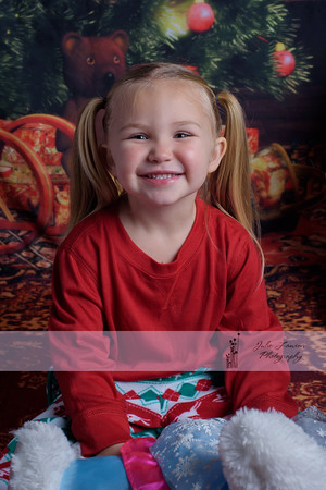 12-21-15 {Pine Christmas Photos}
