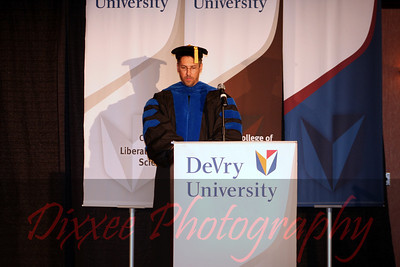 Commencement October 2011