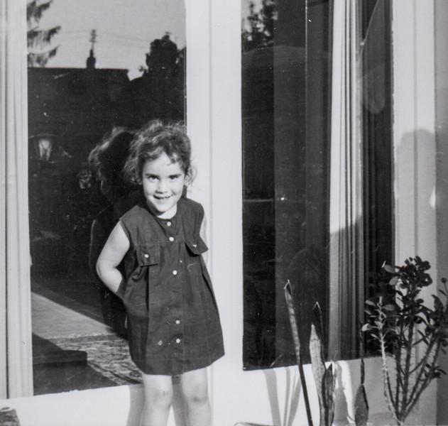 1965 michelle heidelberg