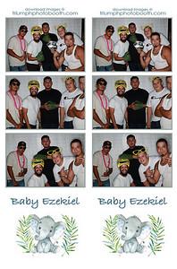 9/5/20 - Baby Ezekiel