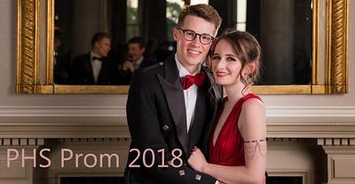 PHS Prom 2018