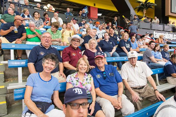 7th Annual Family Fun Day at The Ballpark