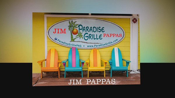Jim Pappas Hello Mr. Sunshine Slideshow