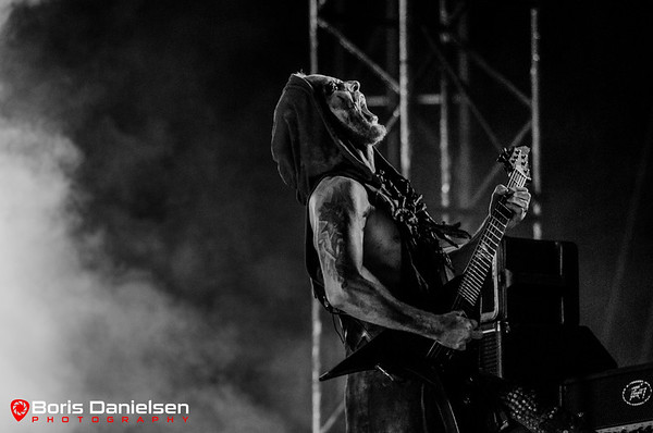 Tons Of Rock Festival 2016