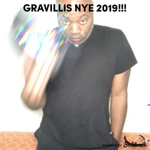 gravillis nye party