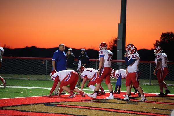 Mohawk Bowl 2019