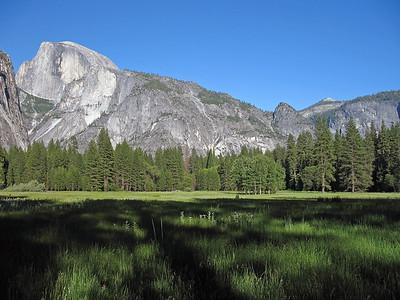 Yosemite 2007-08