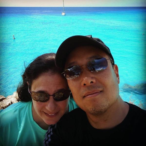 2016 - Curacao Vacation
