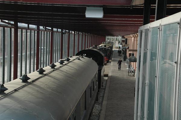 Utrecht Spoorwegmuseum 2007