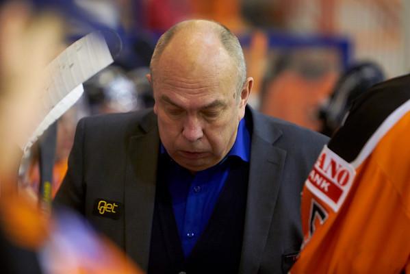 Frisk Asker  - Stjernen Ishockey (5.1.14)