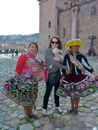 Peru, photos by Amy Maron