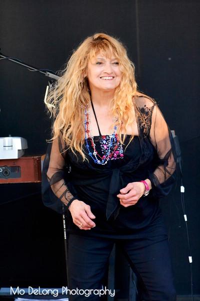 Lydia Pense