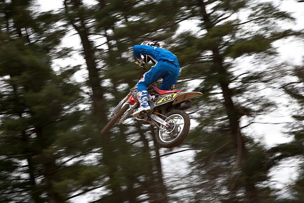 Backyard Motos 3