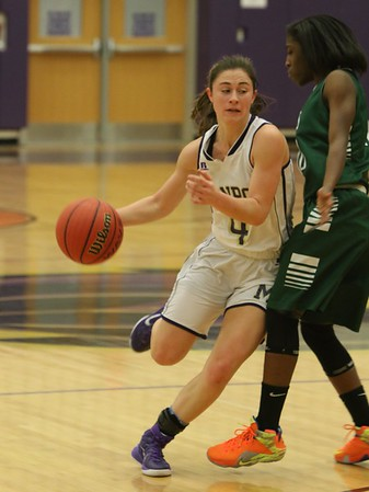 Girls Basketball defeated South Plainfield , 68-43, Dec. 23, 2014