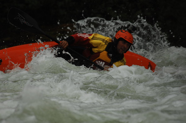 White Water Festival - Bigfork, MT - May 24, 2014
