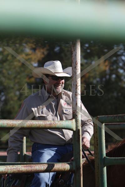 Bulls and Barrels Oct. 2011