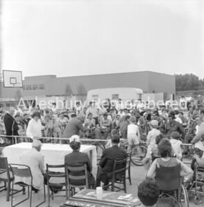 Stoke Mandeville Games, 1969