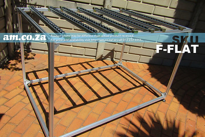 SKU: F-FLAT, Flatbed Table Extension for Board Printing, Compatible for All Large Format Printers