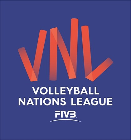 2019 VNL Volleyball Nations League