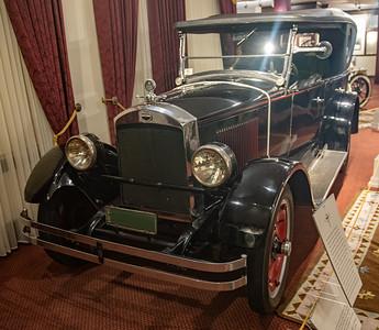 Auburn Model 6-43