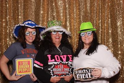 Cherokee Casino Ft Gibson NYE 2020 pics