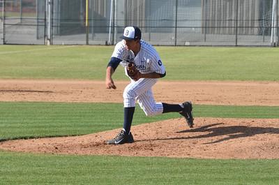 Varsity vs. Mesa - Baseball