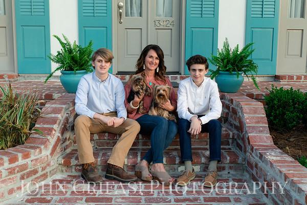 Terri K Family