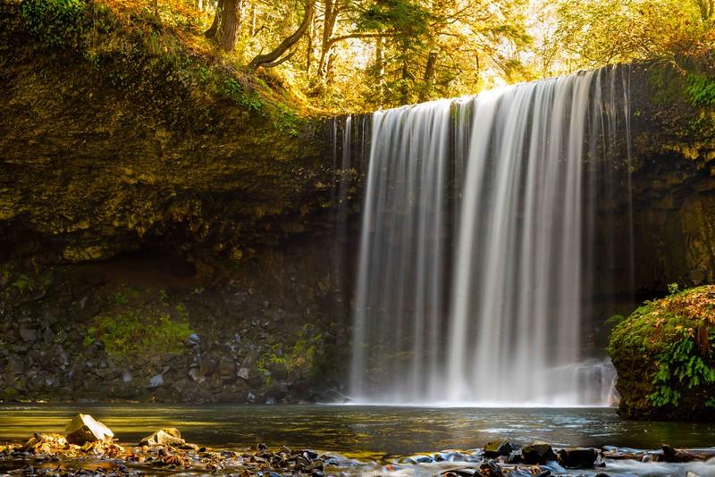 Beaver Falls Oregon