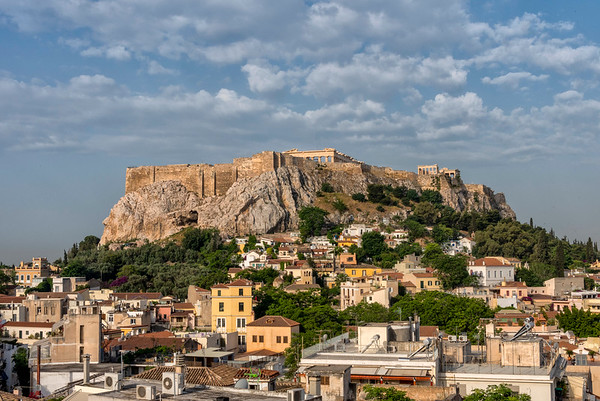 Greece May 1-22-2018