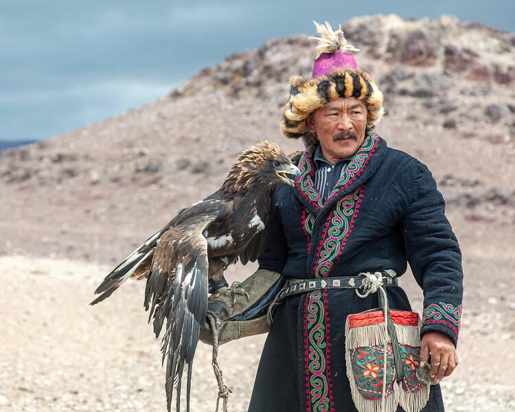 The Eagle Master 2