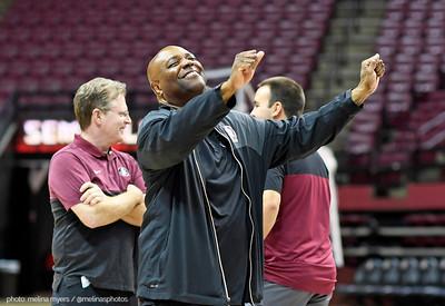 Promo Video FSU Men's Basketball 2019 Behind the Scenes