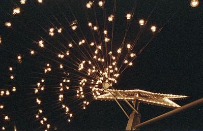 Christmas, 1985. Memphis