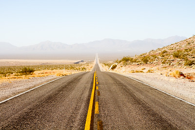 Lost Nevada