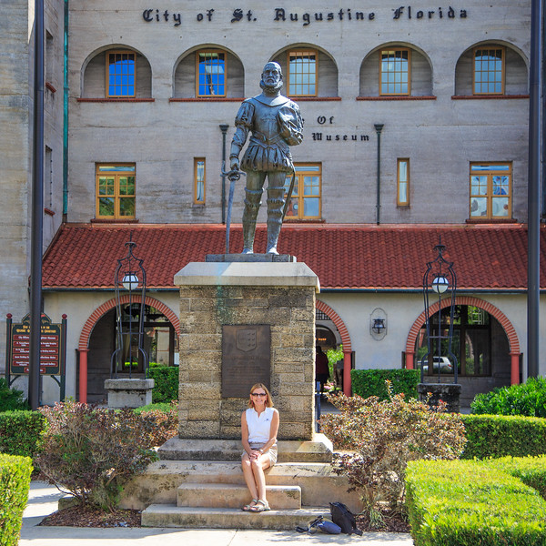 City of St Augustine Florida